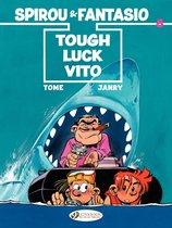 Spirou & Fantasio - Volume 8 - Tough Luck Vito