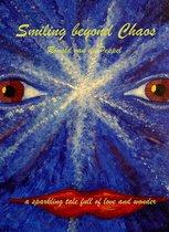 Boek cover Smiling beyond Chaos van Ronald van de Peppel