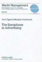 The Saxophone in Advertising