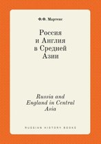 Russia and England in Central Asia