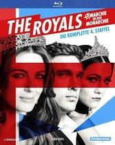 Cohen, J: Royals