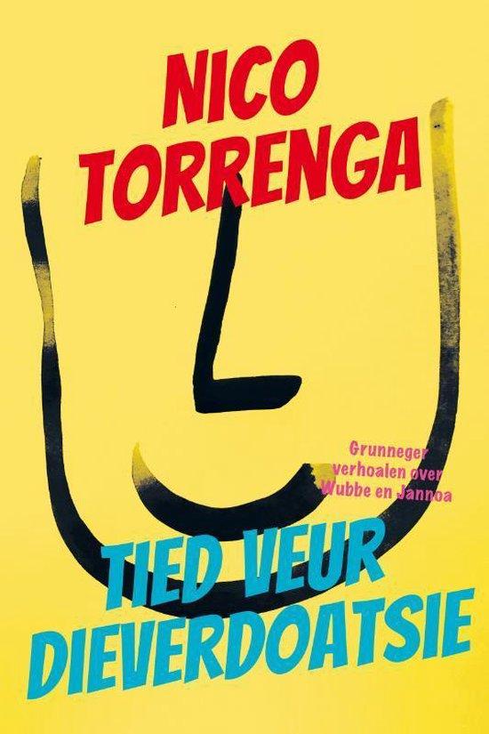 Tied veur dieverdoatsie - Nico Torrenga |