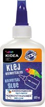 Kidea Lijm 120 Ml Transparant