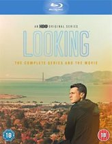 Looking (Blu-ray) (The Complete Series) (Import)