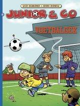 Junior & co 02. voetbalgek