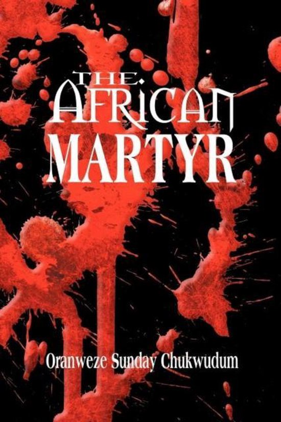 The African Matyr