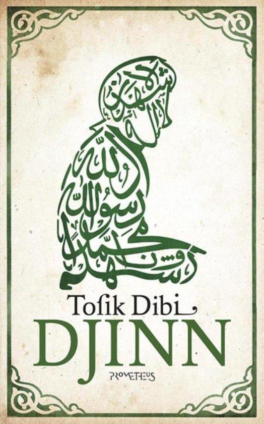 Djinn - Tofik Dibi |