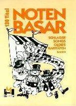 Notenbasar Band 8