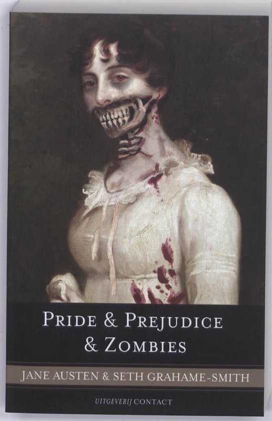 Pride and Prejudice en Zombies - Jane Austen |