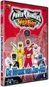 Power Rangers-Wild Force 5