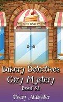 Bakery Detectives Cozy Mystery Boxed Set (Books 7 - 9)