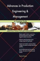 Advances in Production Engineering & Management