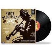 MikaMax Placemats - 4 stuks - Vinyl