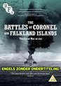 The Battles of Coronel and Falkland Islands (Import)