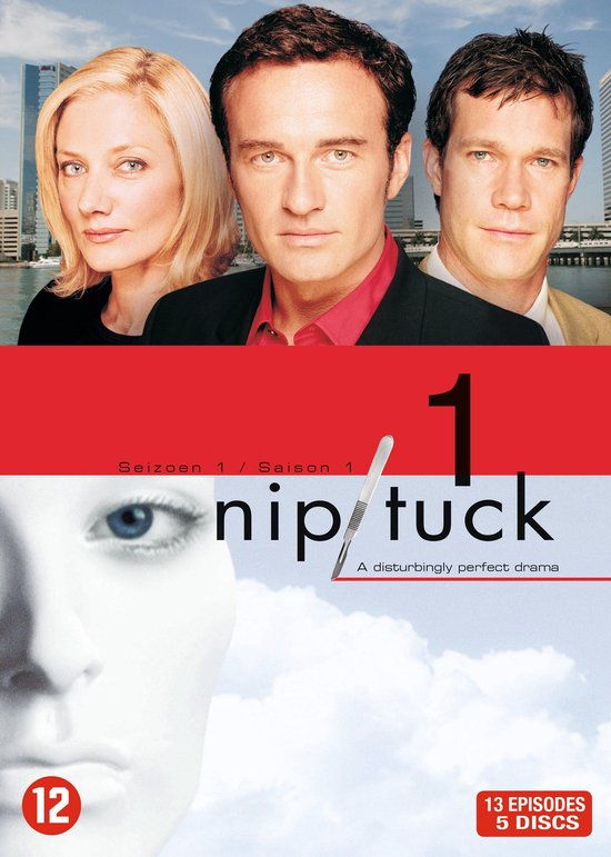 Nip/Tuck - Seizoen 1