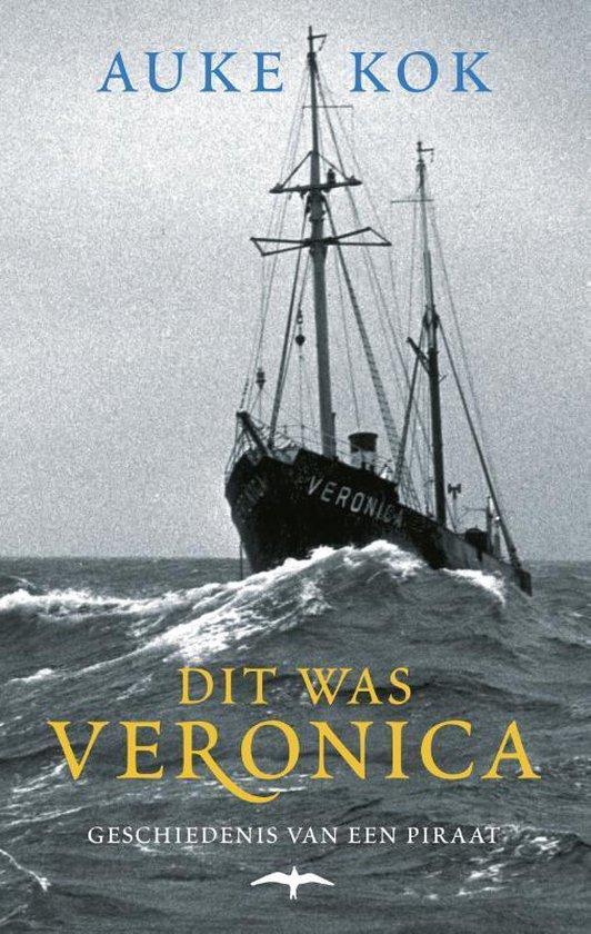 Boek cover Dit was Veronica van Auke Kok (Paperback)