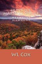 Hunt-U.S. Marshal Vol 33