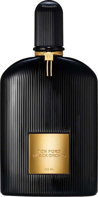 Tom Ford Black Orchid 100 ml - Eau de Parfum - Unisex