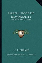 Israel's Hope of Immortality