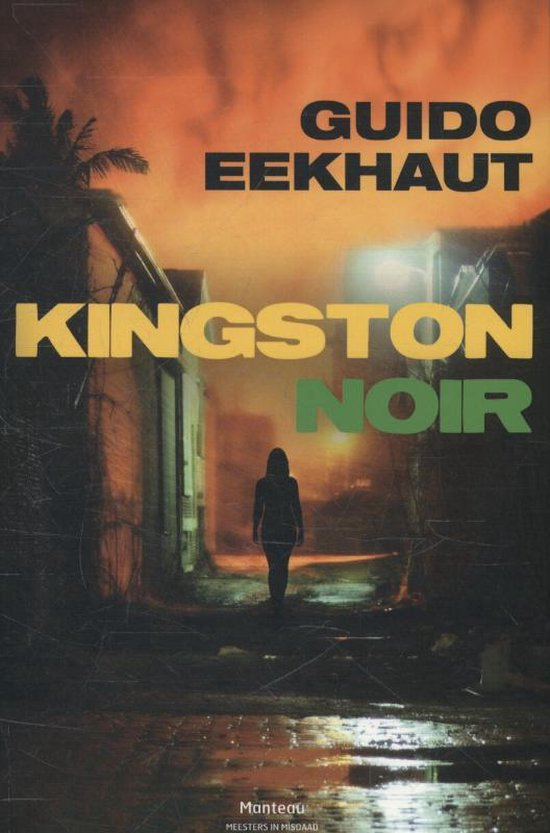 Kingston noir