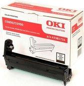 OKI 43381724 printer drum Original 20000 pagina's