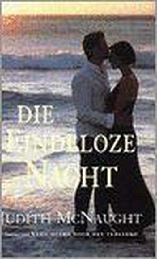 Die eindeloze nacht - Karina Zegers de Beijl |