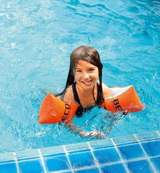 BECO - Zwembandjes - kinderen - maat 1  - 30-60 kg