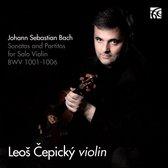 Sonatas & Partitas For Solo Violin
