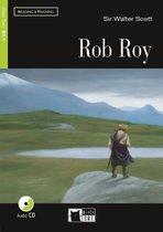 Reading & training B1.1: Rob Roy Book + cd audio