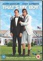 That's My Boy (Dvd + Uv Copy) - Movie