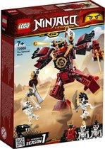LEGO NINJAGO Legacy De Samoerai Mech - 70665
