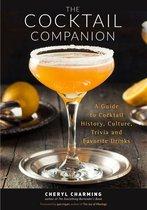 Omslag The Cocktail Companion