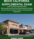 Mock California Supplemental Exam (CSE of Architect Registration Exam): CSE Overview, Exam Prep Tips, General Section and Project Scenario Section, Qu