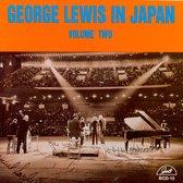George Lewis In Japan - Volume Two