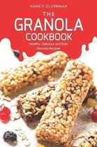 The Granola Cookbook