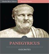 Panegyricus (Illustrated Edition)