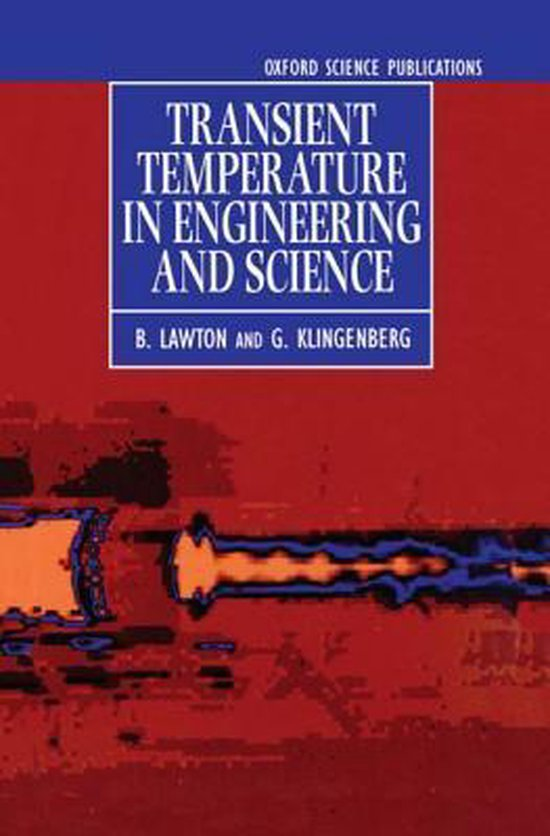 Transient Temperatures in Engineering and Science
