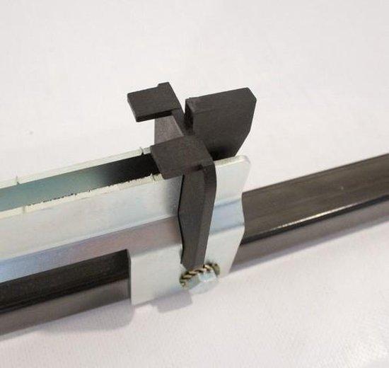 Monodex 51010 laminaatknipper tot 11mm dik laminaat - Merkloos