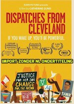 Dispatches From Cleveland [DVD] [2017]