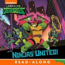 Ninjas United (Rise of the Teenage Mutant Ninja Turtles)