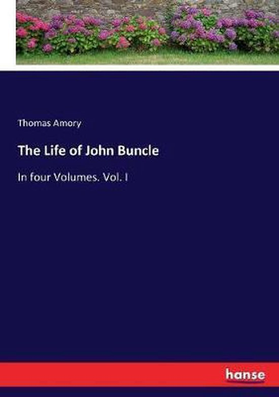 The Life of John Buncle