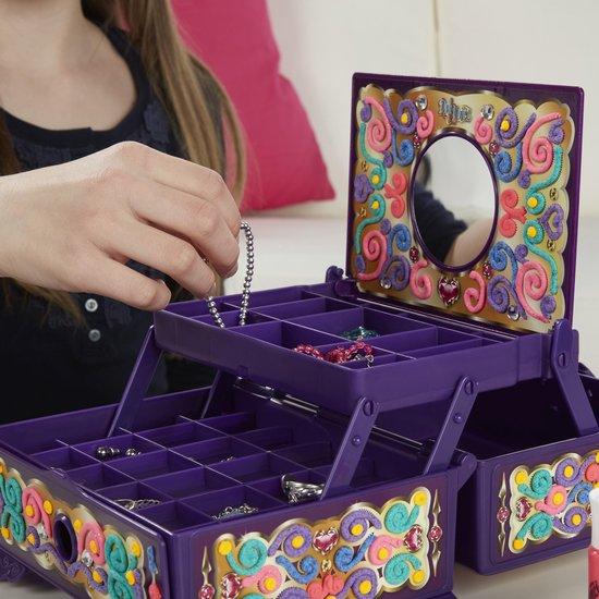 DohVinci Juwelenbox - Klei