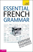 Essential French Grammar: Teach Yourself