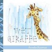Wet Giraffe