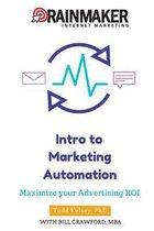 Intro to Marketing Automation