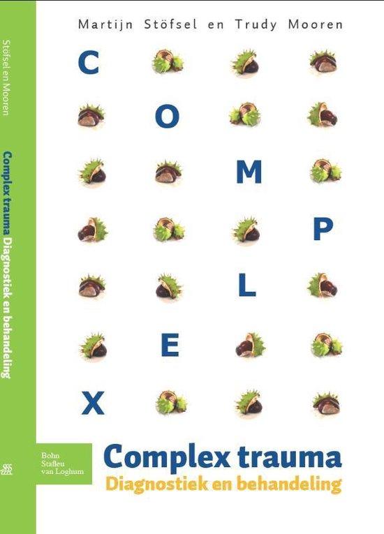 Complex trauma - Martijn Stoefsel |