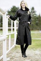 Regenjas -Dublin- zwart S
