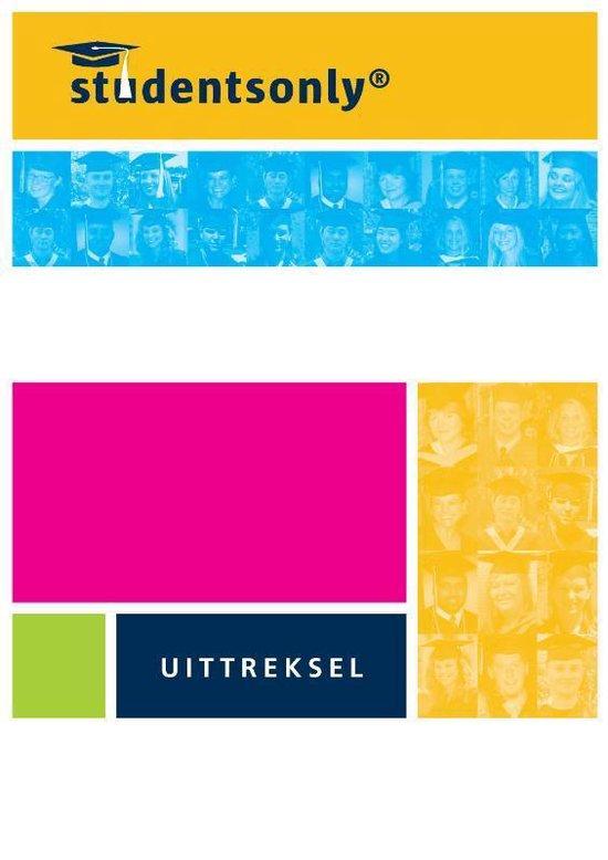 Cover van het boek 'Managementvaardigheden / deel Uittreksel'