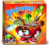 Barbecue Party - Kinderspel