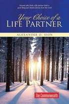 Your Choice of a Life Partner